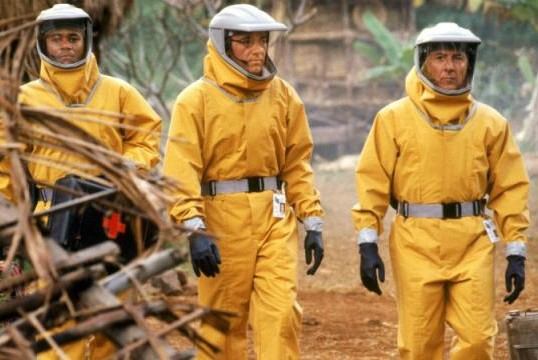 В Сенегале остановили лихорадку Эбола