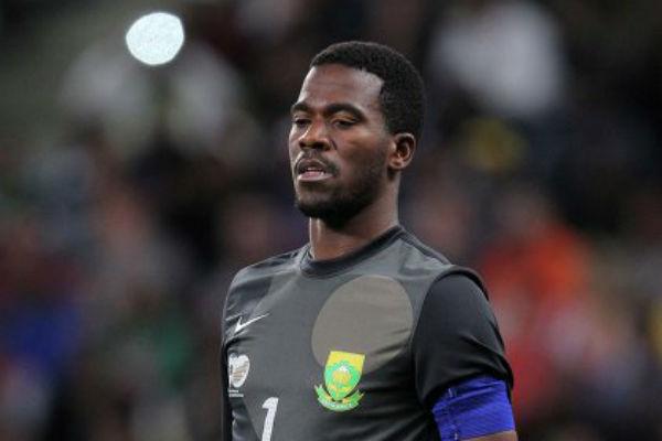 Убит капитан сборной ЮАР по футболу