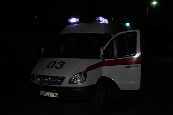 В Ростовской области в ДТП погиб полицейский и его жена