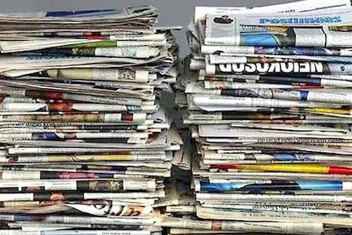 Сергей Миронов: Идея ограничить темы СМИ – полная ерунда