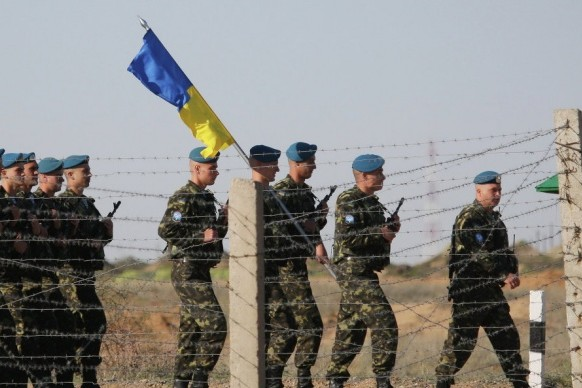 На Украине введут цензуру