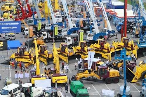 СР предлагает упростить покупку техники для промышленных и строительных компаний