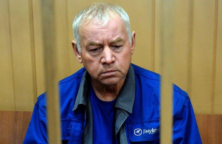 Водителю снегоуборочной машины предъявлено обвинение по делу Внуково