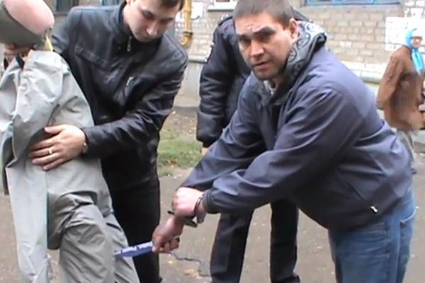 Найден виновный в смерти мужчины в отделении полиции Волгограда