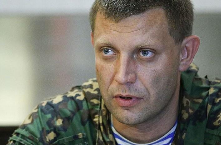 Сообщение об отставке Захарченко получило опровержение
