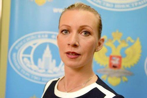 Наш ответ Псаки: чиновница МИД РФ обвинила Обаму в ухудшении отношений между США и Россией
