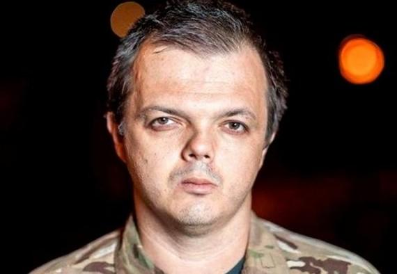 Семенченко создаст в Раде группу под названием