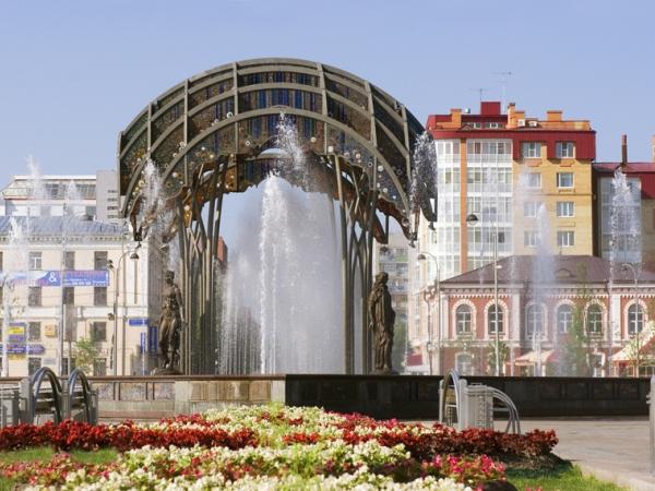 Назван самый благоустроенный город России