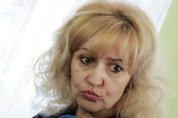 Ирину Фарион обвинили в работе на российские спецслужбы