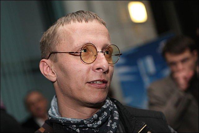 Иван Охлобыстин посетил премьеру фильма