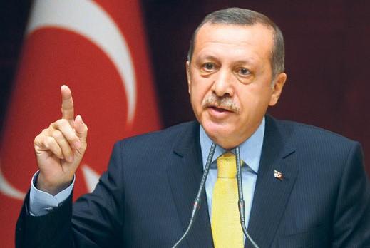 Эрдоган: Запад смакует смерти мусульман и их детей