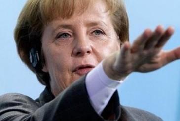 Меркель: ЕС не будет вводить новые санкции против России