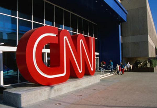 CNN рассмотрит варианты своего вещания в России