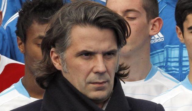 Президент французского клуба