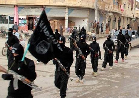 Свыше 50 финнов поехали воевать в Сирию против Асада