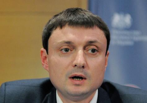 Замминистра энергетики Украины уволили за решение закупать энергию у РФ
