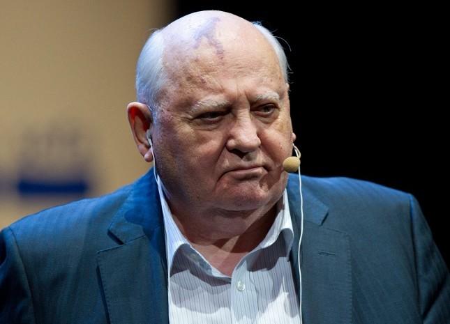 Горбачев: миру надо вслушаться в валдайскую речь Путина