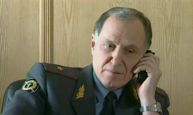 Умер актер Виктор Костецкий