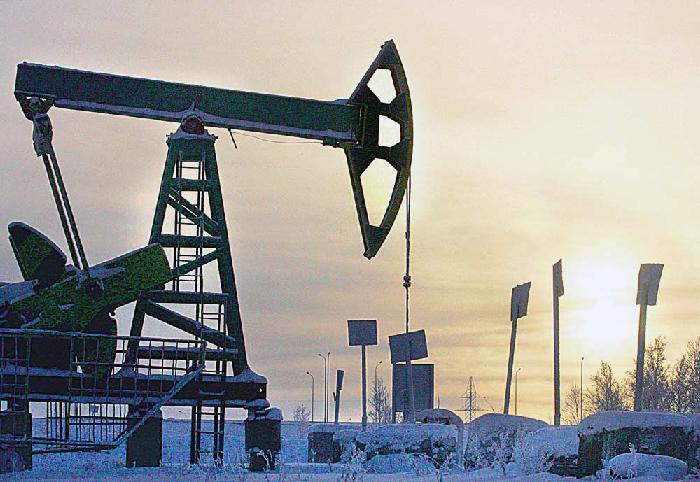 Жители Коми протестуют против добычи нефти