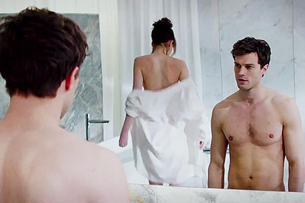 Новый трейлер фильма «50 оттенков серого»: секс под Бейонс