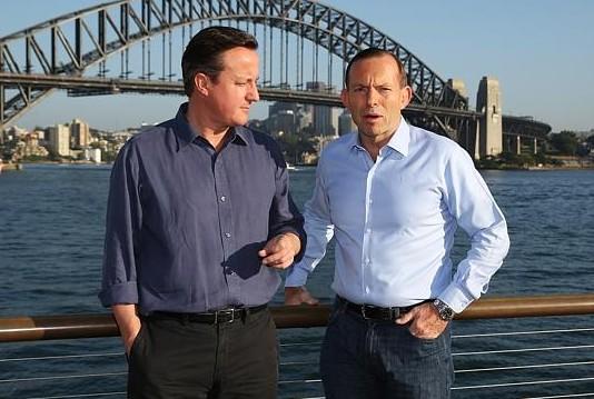Премьер Австралии ляпнул глупость об истории своей страны