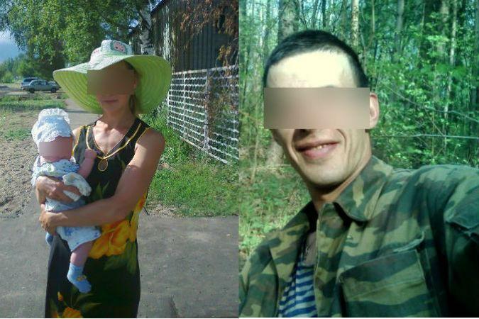 Арестованы мать и отчим, убившие в Рязанской области 7-летнюю дочь