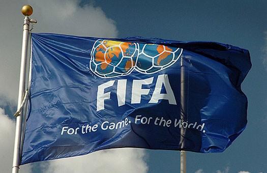 ФИФА признала Россию законной хозяйкой ЧМ-2018