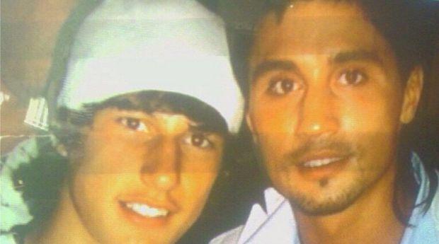 Футболист Кокорин поиздевался над товарищем за фото с Биланом