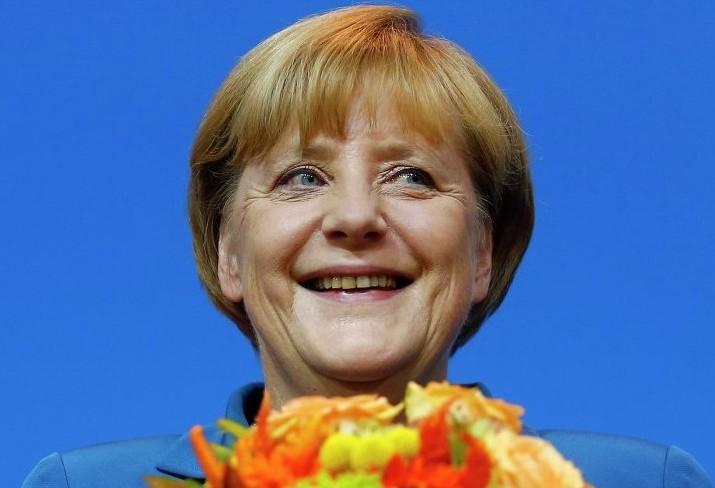 Меркель: Россия - это угроза европейскому миропорядку