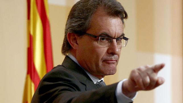 Каталония будет судиться с Испанией