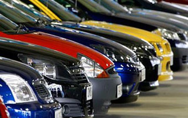 Россияне отказываются от езды на личных автомобилях