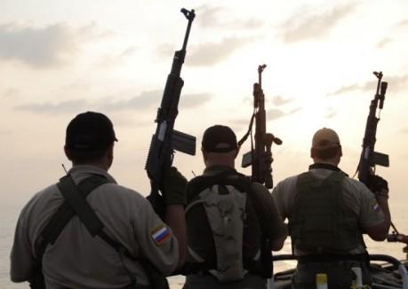 «ЧВК Вагнера» назвали лучшей частной военной компанией в мире