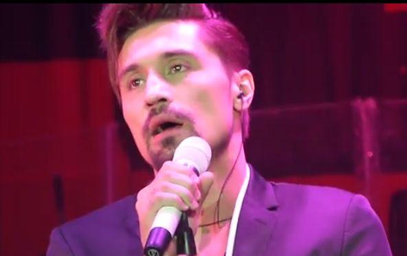 Диме Билану стало плохо на концерте в Нижнем Новгороде