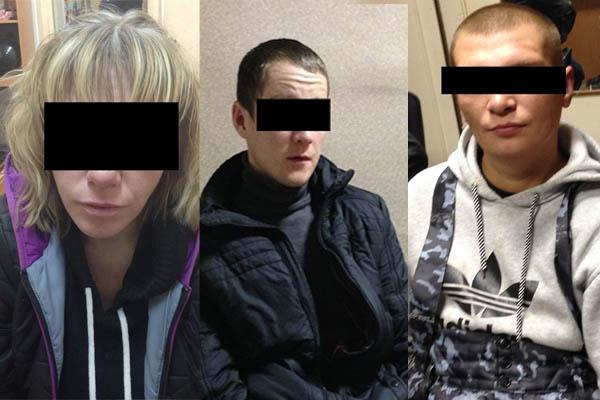 В Свердловской области женщина