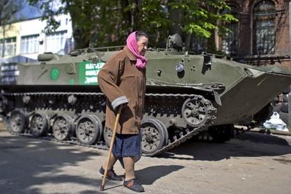 Киев получил от ДНР 23 млн долларов пенсий