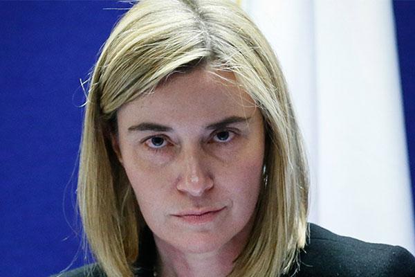 Комиссар ЕС выступила за перезагрузку отношений с Россией