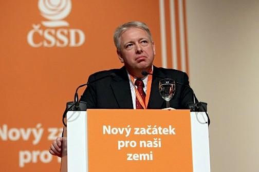 Главе чешского МВД прислали конверт с ядом