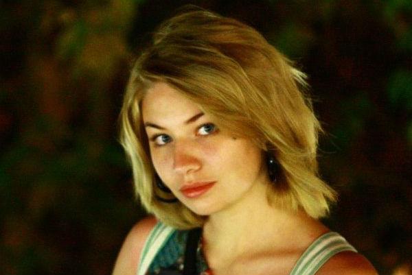 19-летнюю Марию Гликину из Нижнего Новгорода нашли мертвой