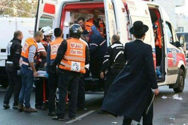 В Иерусалиме в результате нападения на синагогу погибли пять человек