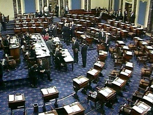 Обама может потерять контроль в результате выборов в Конгресс
