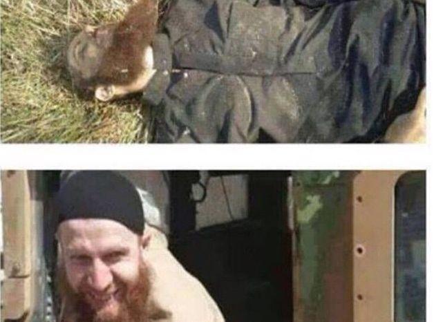 Кадыров: убит лидер ИГИЛ, угрожавший войной Чечне