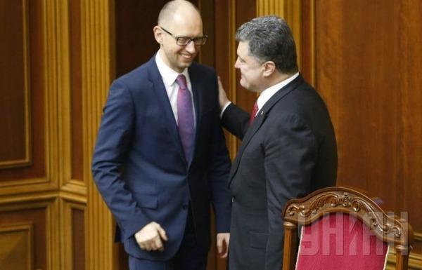 Правительственная коалиция в Верховной Раде согласовала проект соглашения