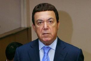 Кобзона лишили звания почетного гражданина Полтавы