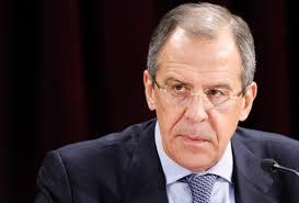 Лавров: Главная цель Запада - смена режима в России