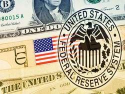 Спрос на ценные бумаги правительства США падает