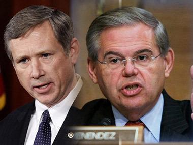 Сенаторы США требуют от Ирана закрыть ядерную программу