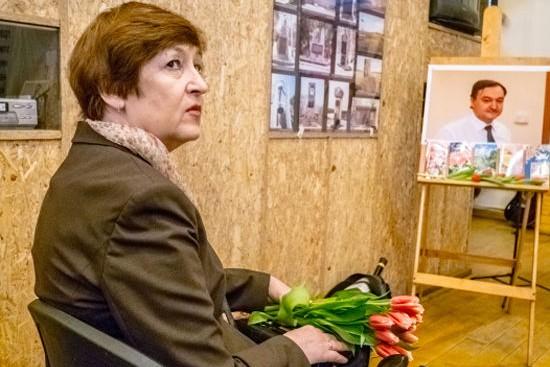 Мать Магнитского требует отменить посмертные обвинения сына