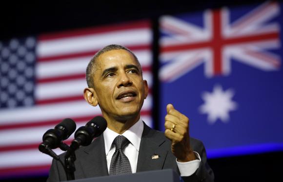 Обама похвалил США на саммите G20