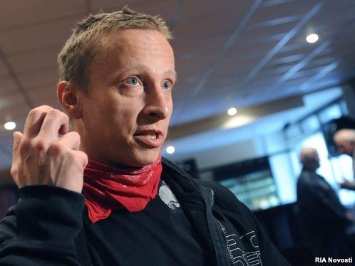 Охлобыстин надеется на ввод войск на Украину