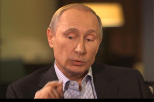 Путин не позволит уничтожить восток Украины